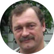 Виктор Николаевич — частный инструктор по вождению