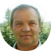 Валентин Васильевич — частный инструктор по вождению