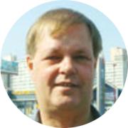 Андрей Алексеевич — частный инструктор по вождению
