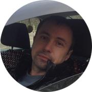 ДЕНИС — частный инструктор по вождению