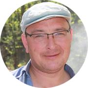Рустем Викторович Сайфуллин — частный инструктор по вождению