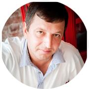 Дмитрий Анатольевич Романовский — частный инструктор по вождению