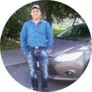 Кирилл — частный инструктор по вождению