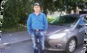 Обучение вождению на Ford Focus III акпп