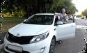 Обучение вождению на Kia Rio акпп