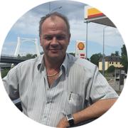 Андрей Генрихович Дубровский — частный инструктор по вождению