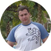 Денис Николаевич Мальцев — частный инструктор по вождению