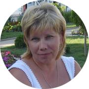 Елена Таценко — частный инструктор по вождению