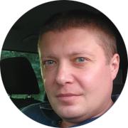 Игорь — частный инструктор по вождению