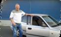 Обучение вождению на Kia Rio мкпп