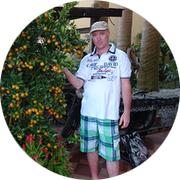 Станислав Борисович Воликов — частный инструктор по вождению