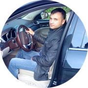 Алексей — частный инструктор по вождению