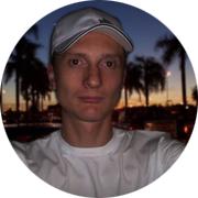 Игорь Юрьевич — частный инструктор по вождению
