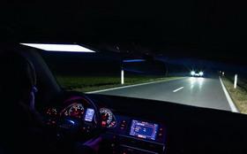 Вождение ночью и в темное время суток