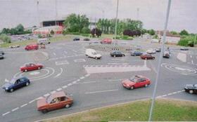 Тонкости проезда перекрестков