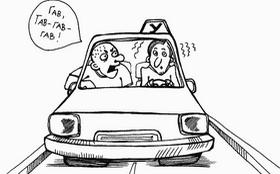 Секреты водительского общения, или условные сигналы и жесты, используемые водителями