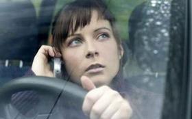 Обучение вождению: о чем думают женщины