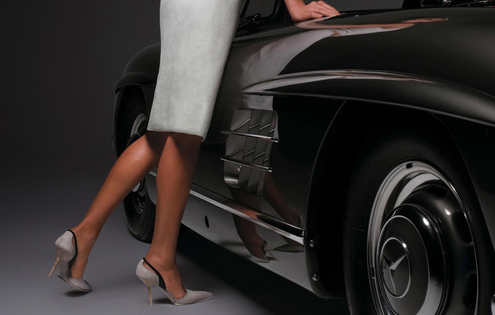 Женщина-автоинструктор: да или нет?