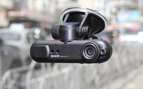 Автомобильный видеорегистратор – адвокат в машине