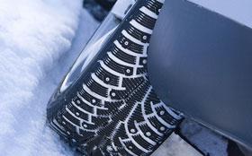 Лучшие зимние шины 2012