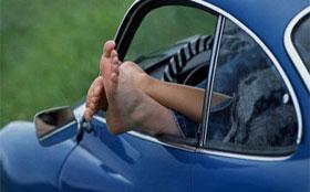Секс в автомобиле: «Камасутра» внутреннего сгорания