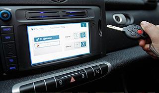 Автомобилям угрожают компьютерные вирусы