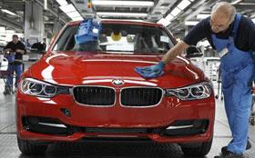 Европейским автопроизводителям грозит банкротство