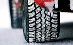 Зимние шины в России могут стать обязательными