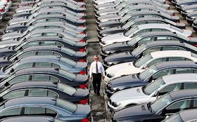 Мировой автопарк за 23 года вырастет до 1,7 млрд авто