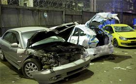 Пьяных водителей за ДТП с жертвами будут сажать на 9-12 лет