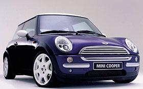 Автомобили MINI станут «китайцами»