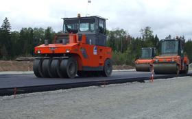 Проезд по дороге Москва-Санкт-Петербург обойдется в 1200 руб.