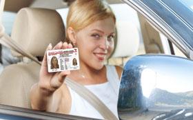 5 ноября 2013 изменились правила сдачи экзамена на получение водительских прав