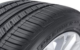 Michelin дает гарантию на 100 тыс. км пробега шин